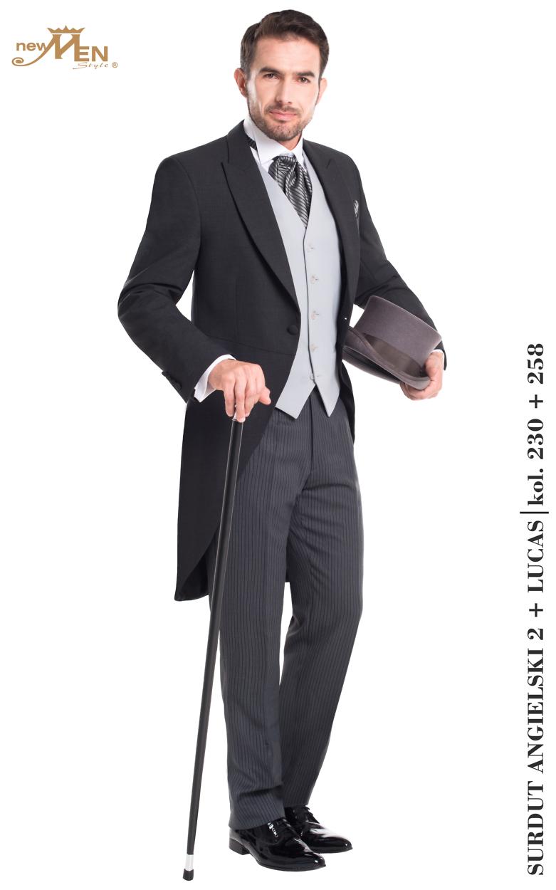 Räumungspreise Ruf zuerst 2019 authentisch Anzug Englischer Cut 2 + Lucas - Exklusive Herrenmode in ...