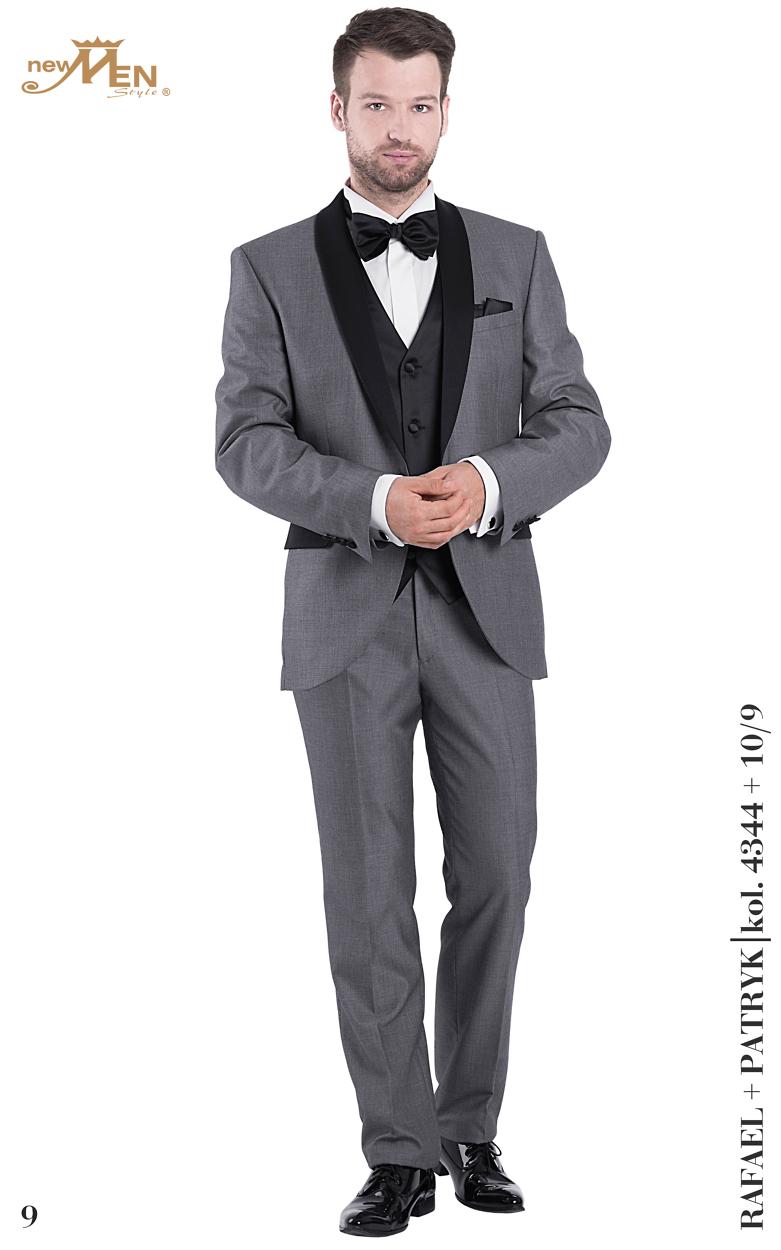 Hochzeitsanzug Smoking-Slim Fit-Rafael