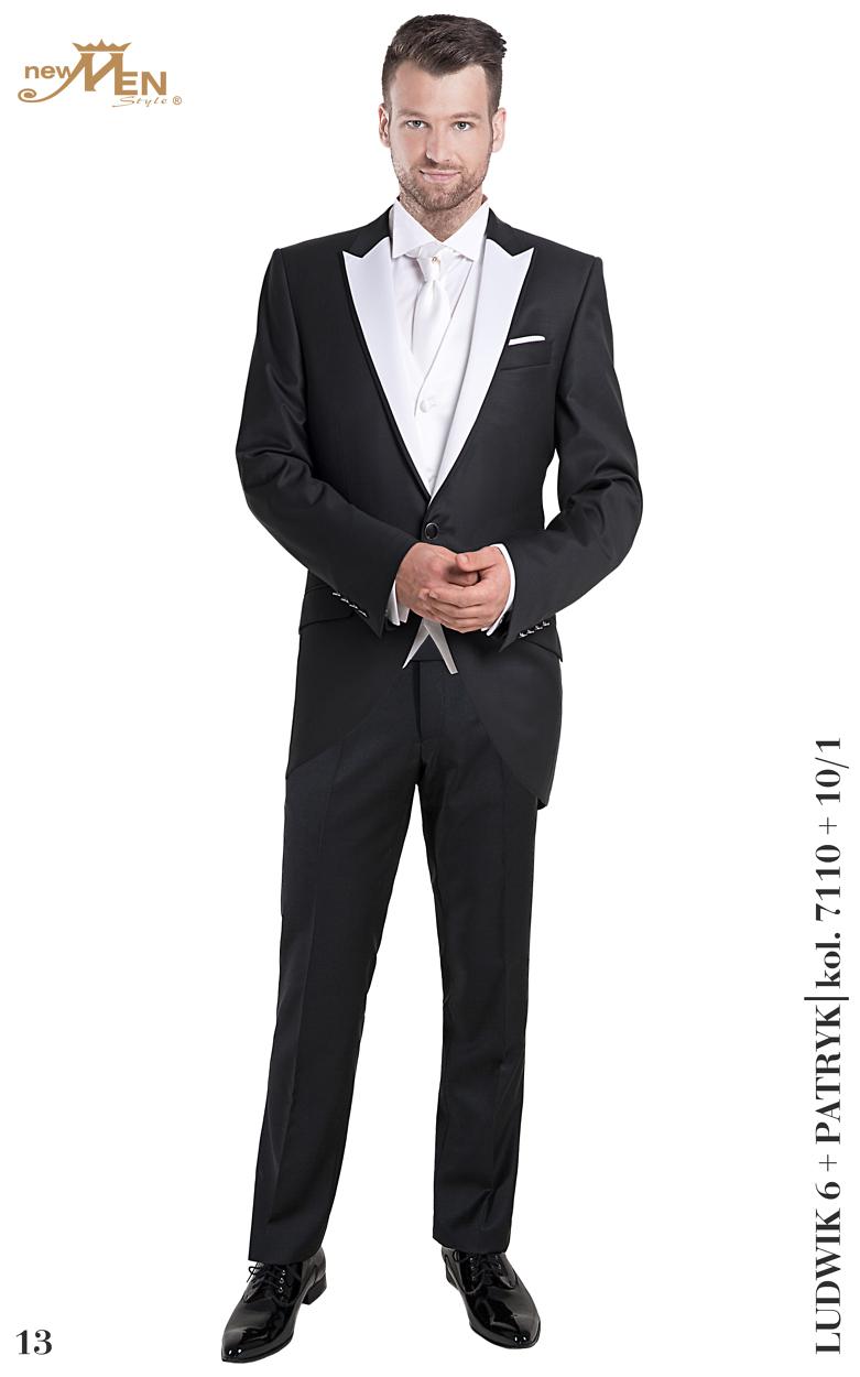 Hochzeitsanzug Ludwik Smoking