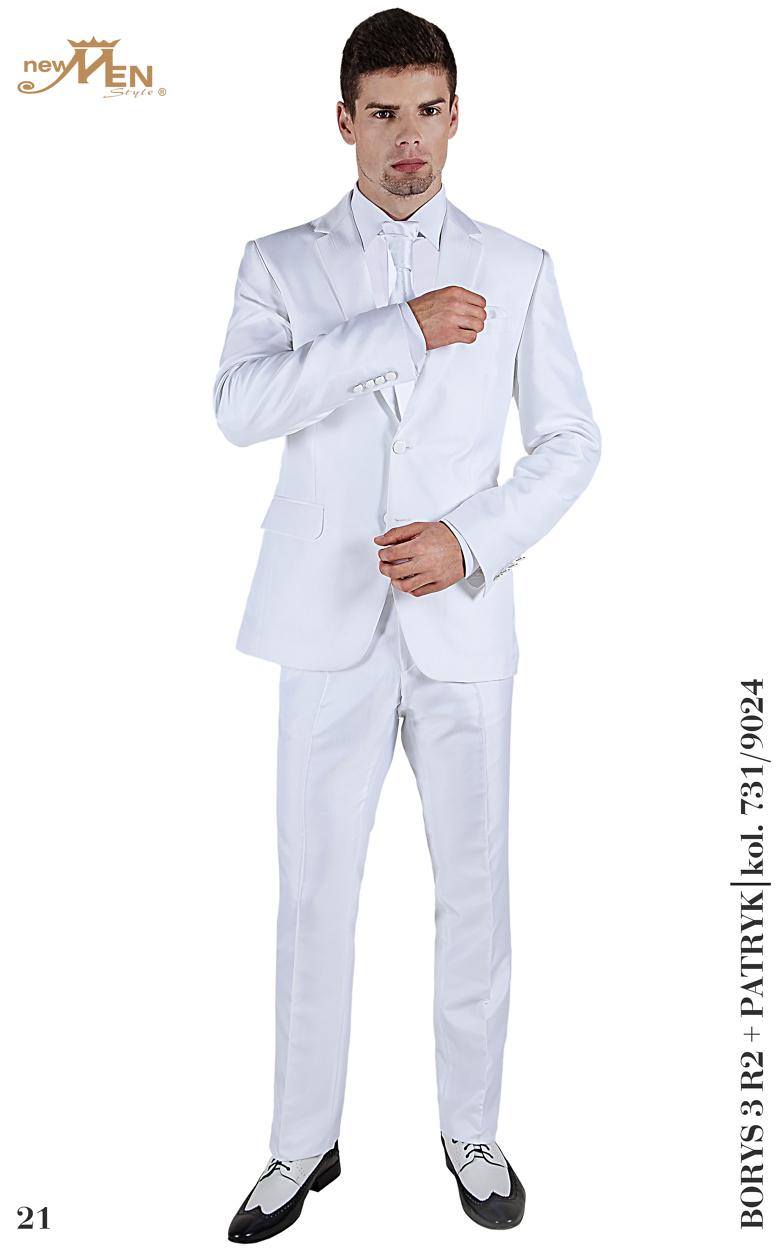 Hochzeitsanzug Smoking-Slim Fit-Roland